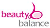 Kozmetički salon Beauty Balance Zagreb Logo