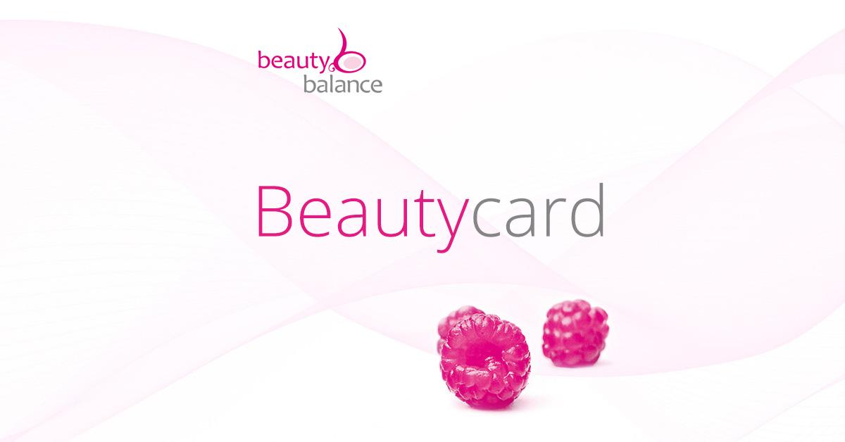 Beauty Card kartica vjernosti kozmetičkog salona