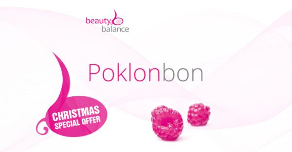 Poklon bon kozmetičkog salona Beauty Balance, Zagreb